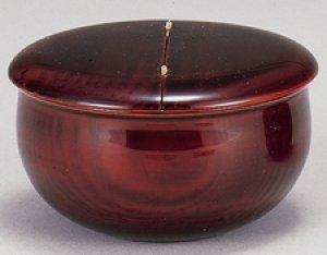 画像1: 【茶道具】 老松茶器  *茶入* (1)